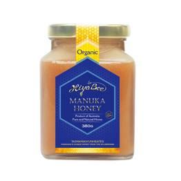 麦卢卡蜜 塔斯马尼亚-Manuka Honey-Active10-  380g(2020年11月)